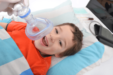 Dental Anesthesia for Children